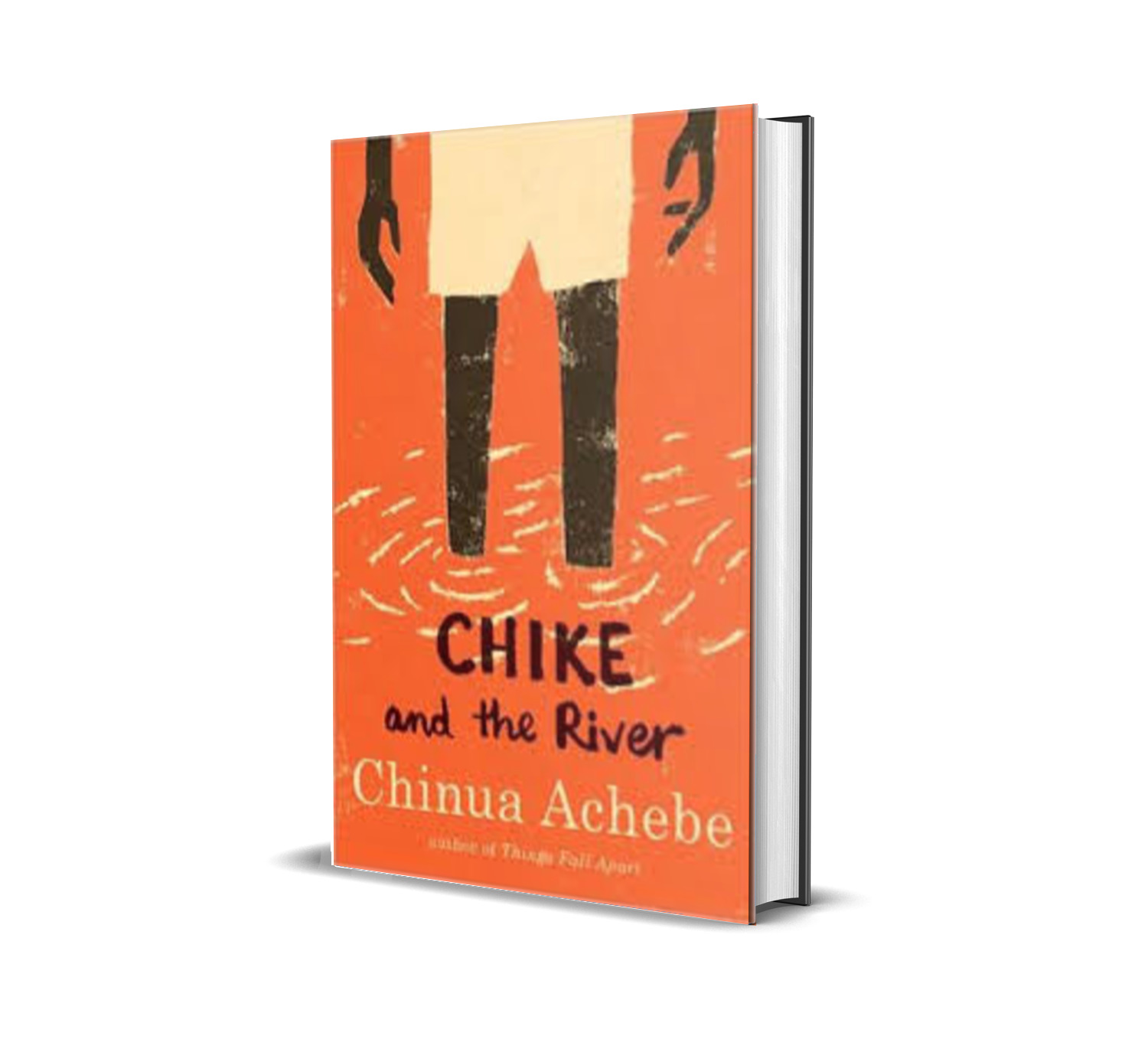 Chike and the river- chinua achebe