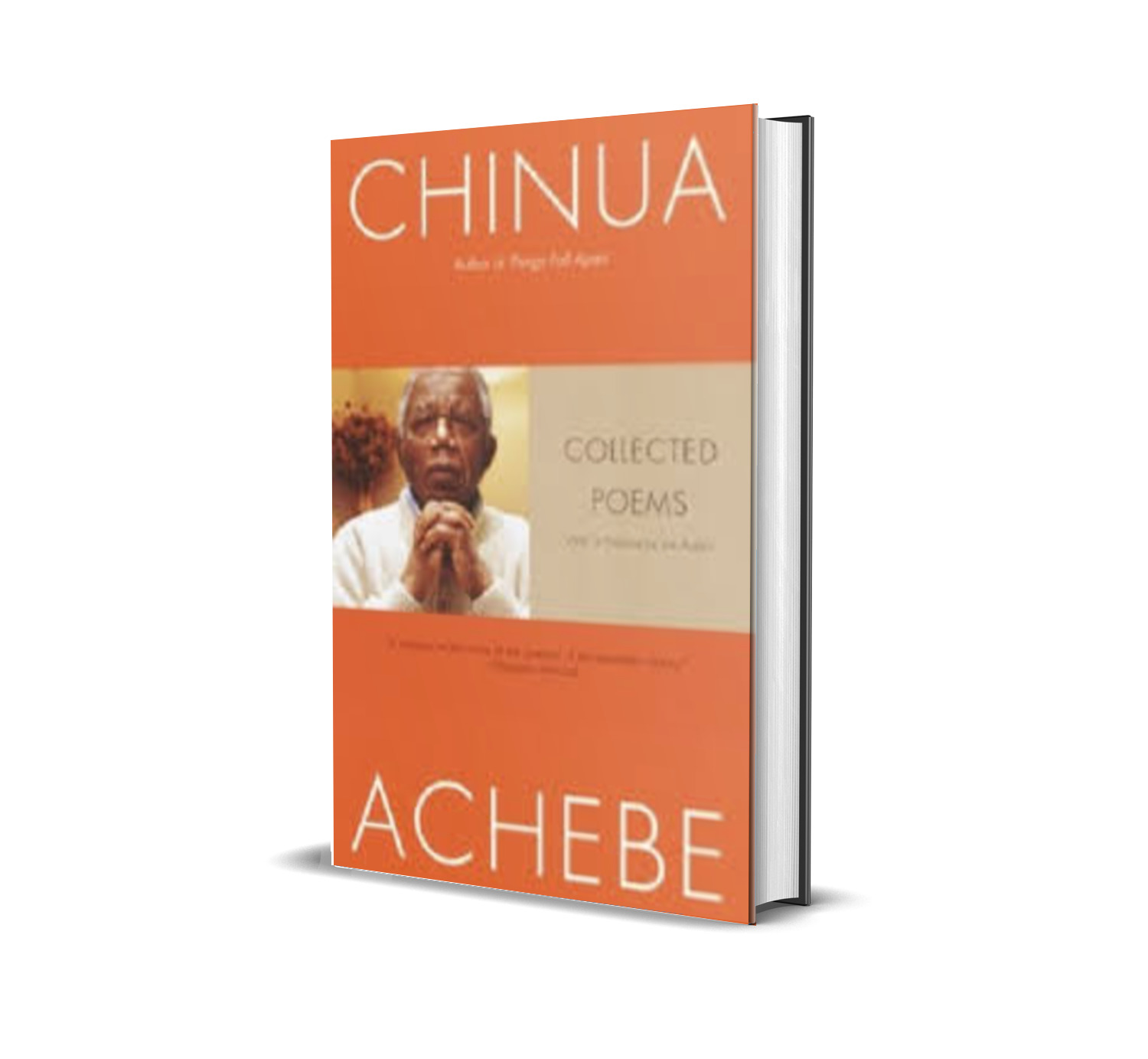 collected poems -chinua achebe