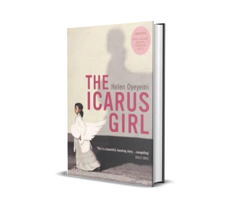 The Icarus girl- helen oyeyemi