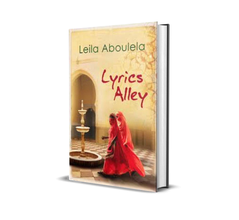 lyrics alley- leila aboulela