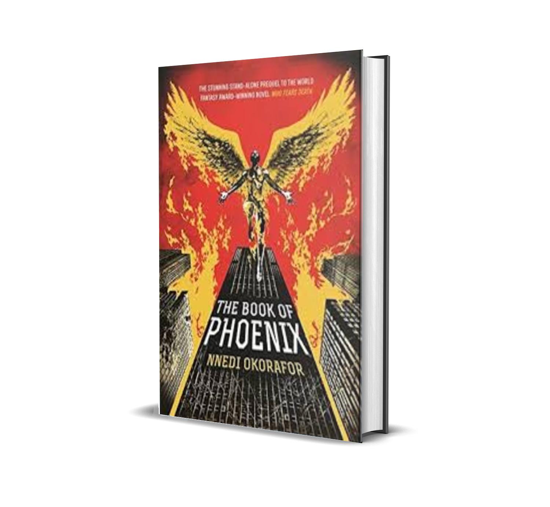 The book of phoenix- nnedi okorafor