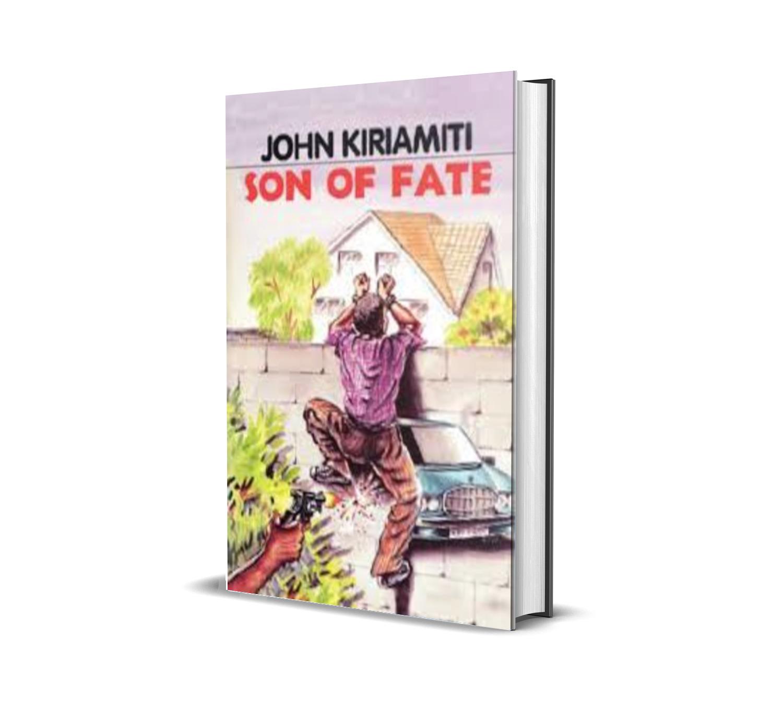 Son of Fate - John Kiriamiti