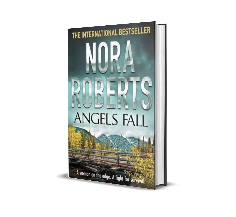 ANGELS FALL NORA ROBERTS