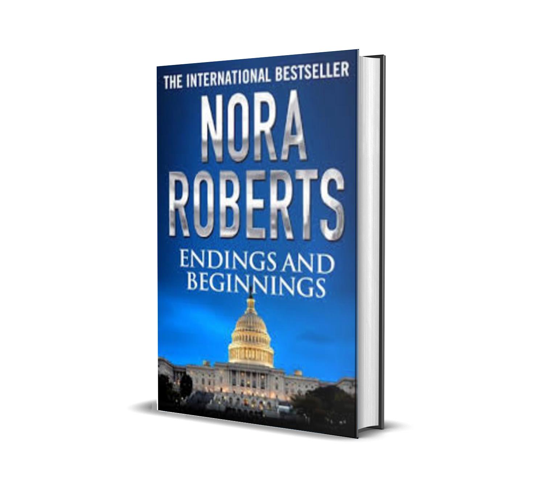 ENDINGS AND BEGINNING NORA ROBERTS