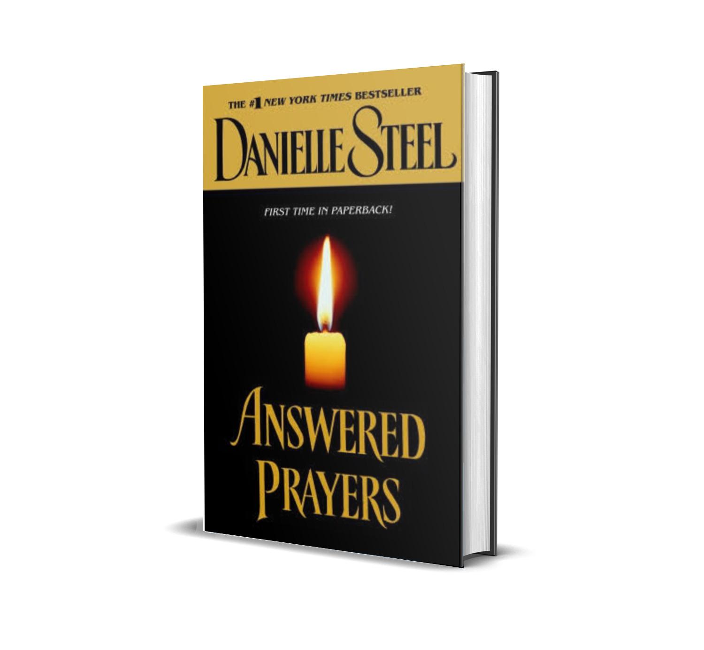 ANSWERED PRAYER DANIELLE STEEL