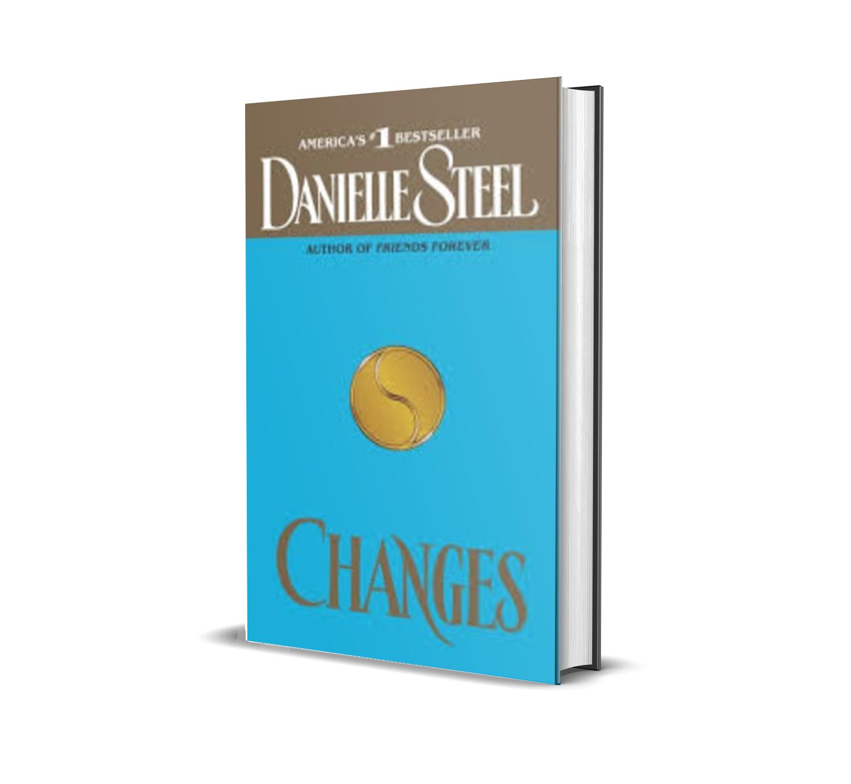 CHANGES DANIELLE STEEL