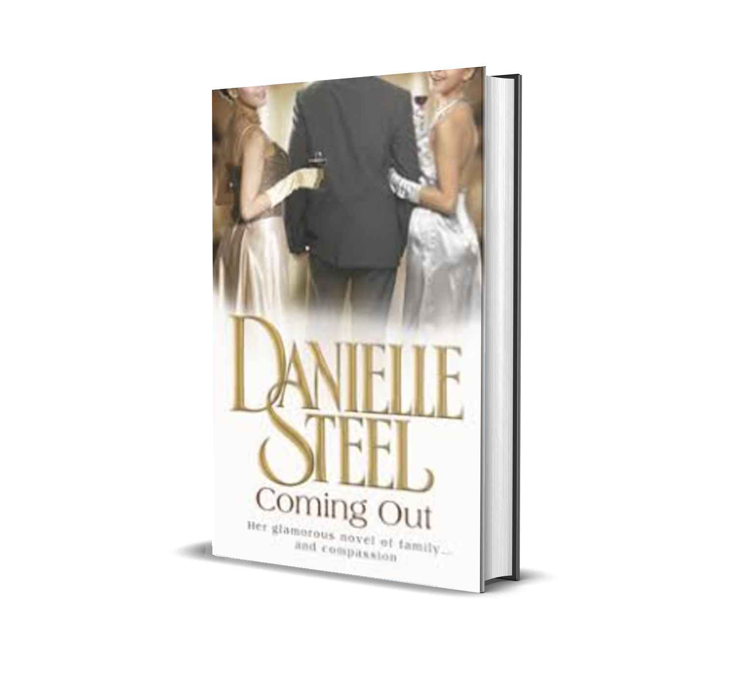 COMING OUR DANIELLE STEEL