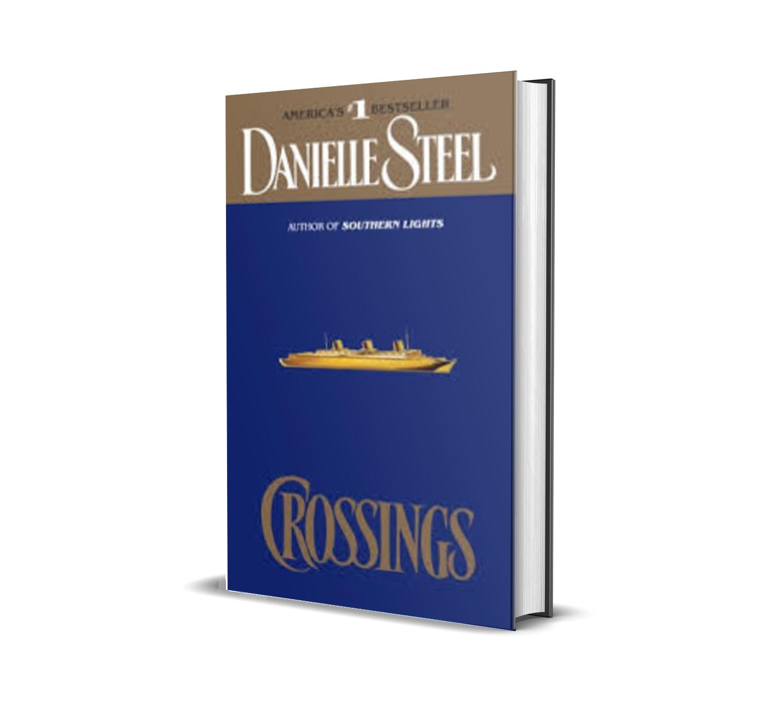 CROSSINGS DANIELLE STEEL