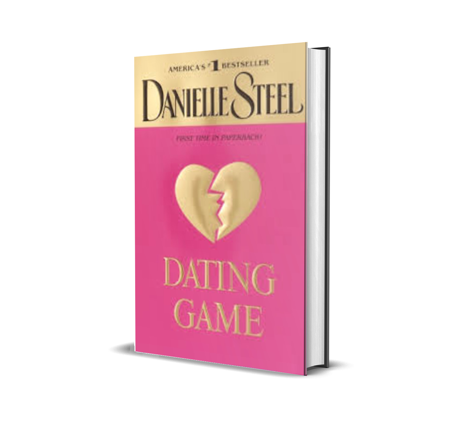DATING GAME DANIELLE STEEL