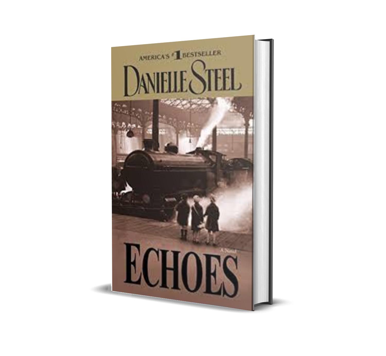 ECHOES DANIELLE STEEL
