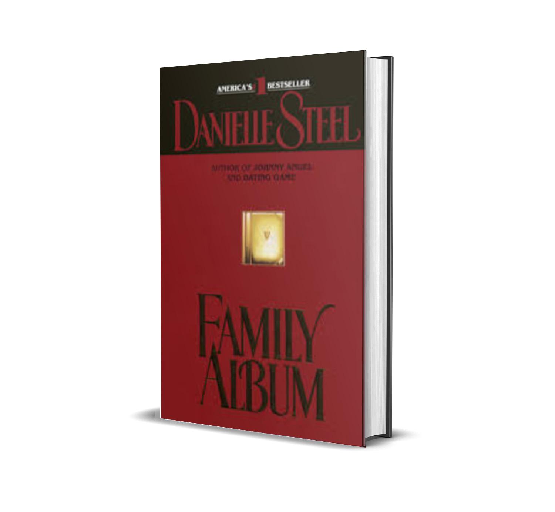 FAMILY ALBUM DANIELLE STEEL