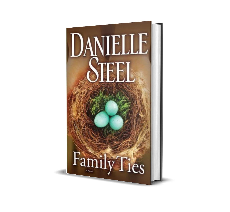 FAMILY TIES DANIELLE STEEL
