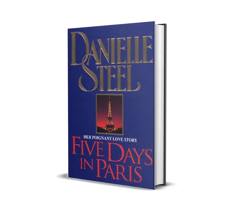 5 DAYS IN PARIS DANIELLE STEEL