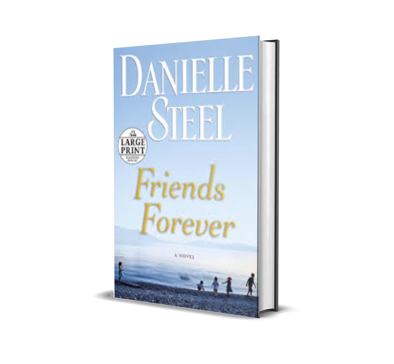 FRIENDS FOREVER DANIELLE STEEL