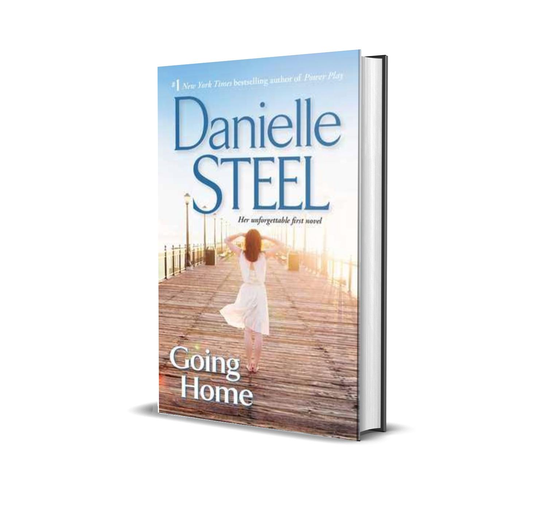 GOING HOME DANIELLE STEEL
