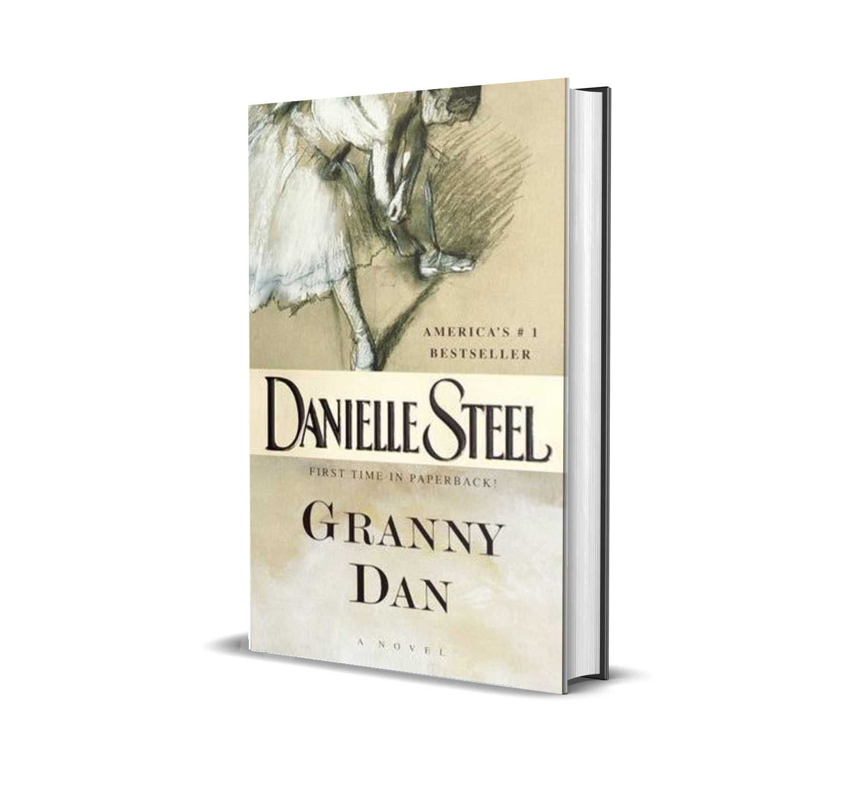 GRANNY DAN DANIELLE STEEL