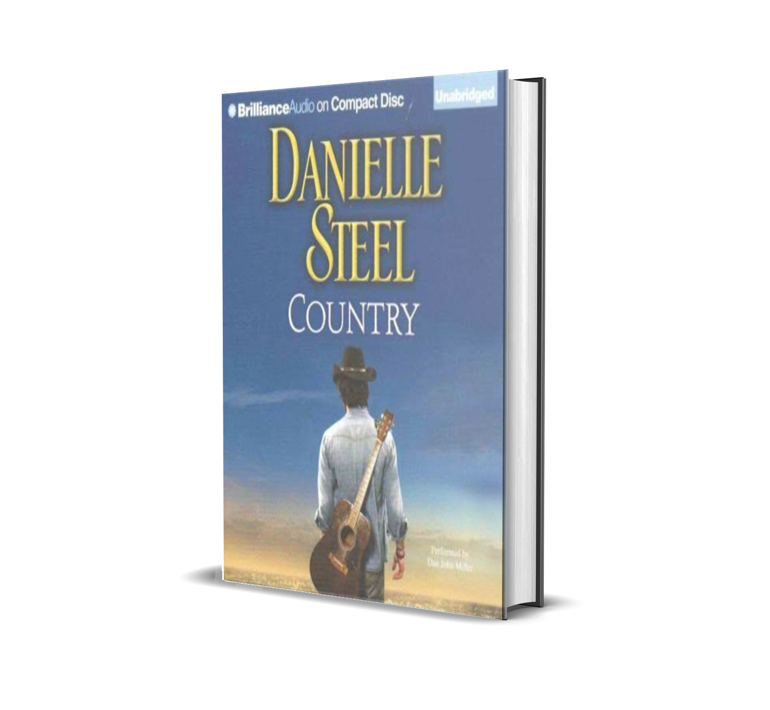 COUNTRY DANIELLE STEEL