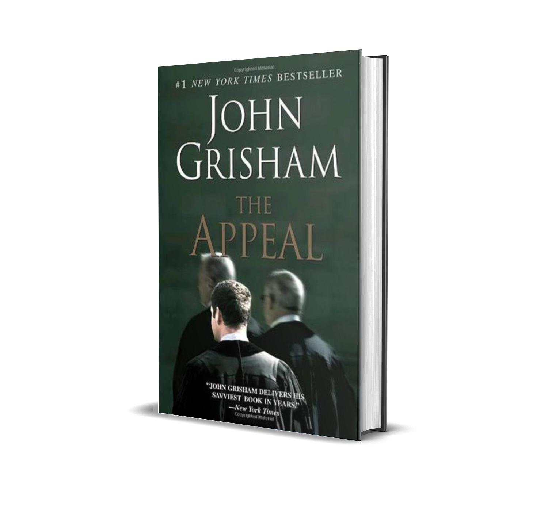THE APPEAL- JOHN GRISHAM