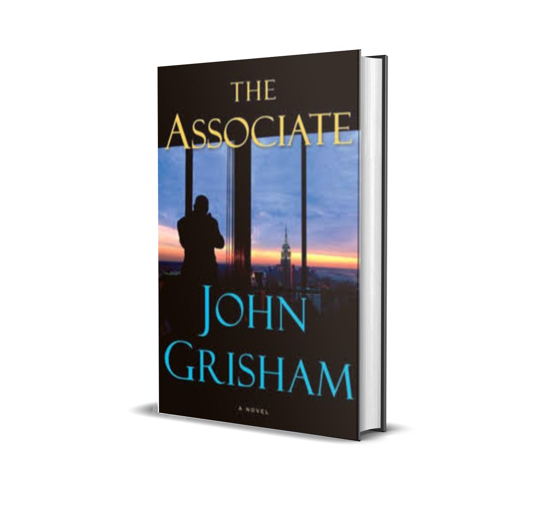THE ASSOCIATES- JOHN GRISHAM