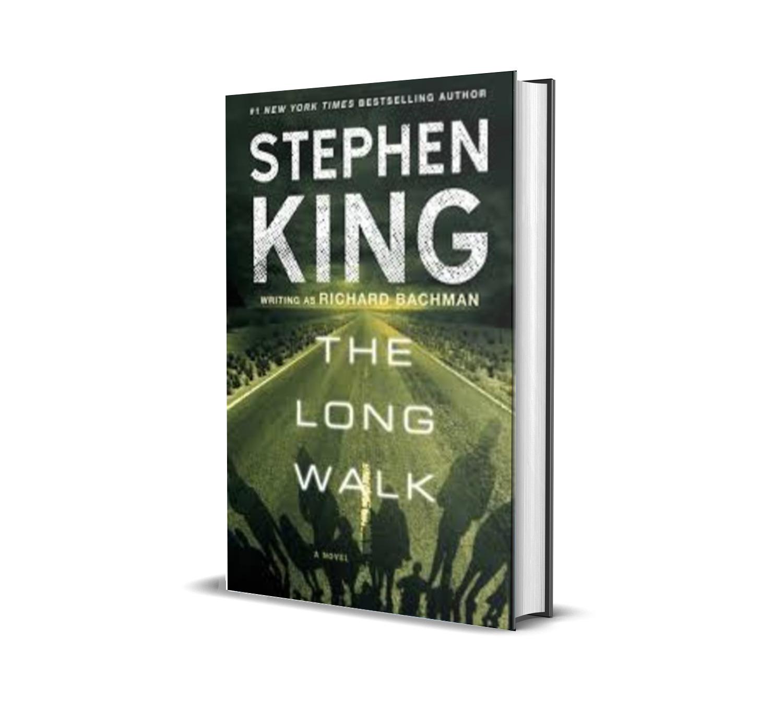 THE LONG WALK STEPHEN KING