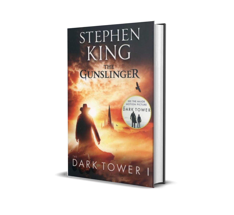 DARK TOWER STEPHEN KING