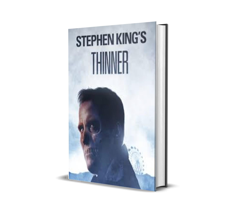 THINNER STEPHEN KING