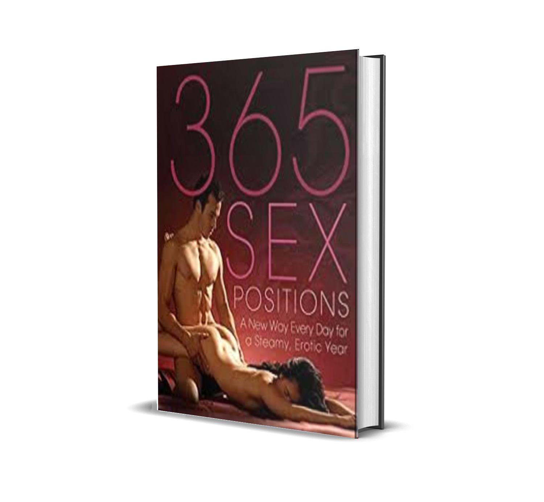 365 SEX POSITIONS- lisa sweet