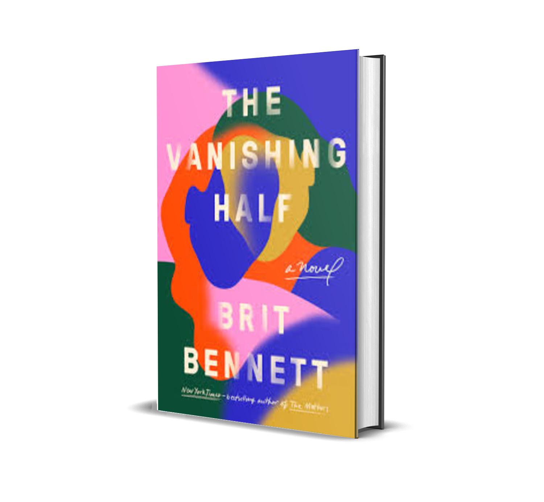 The vanishing half-Brit bennett