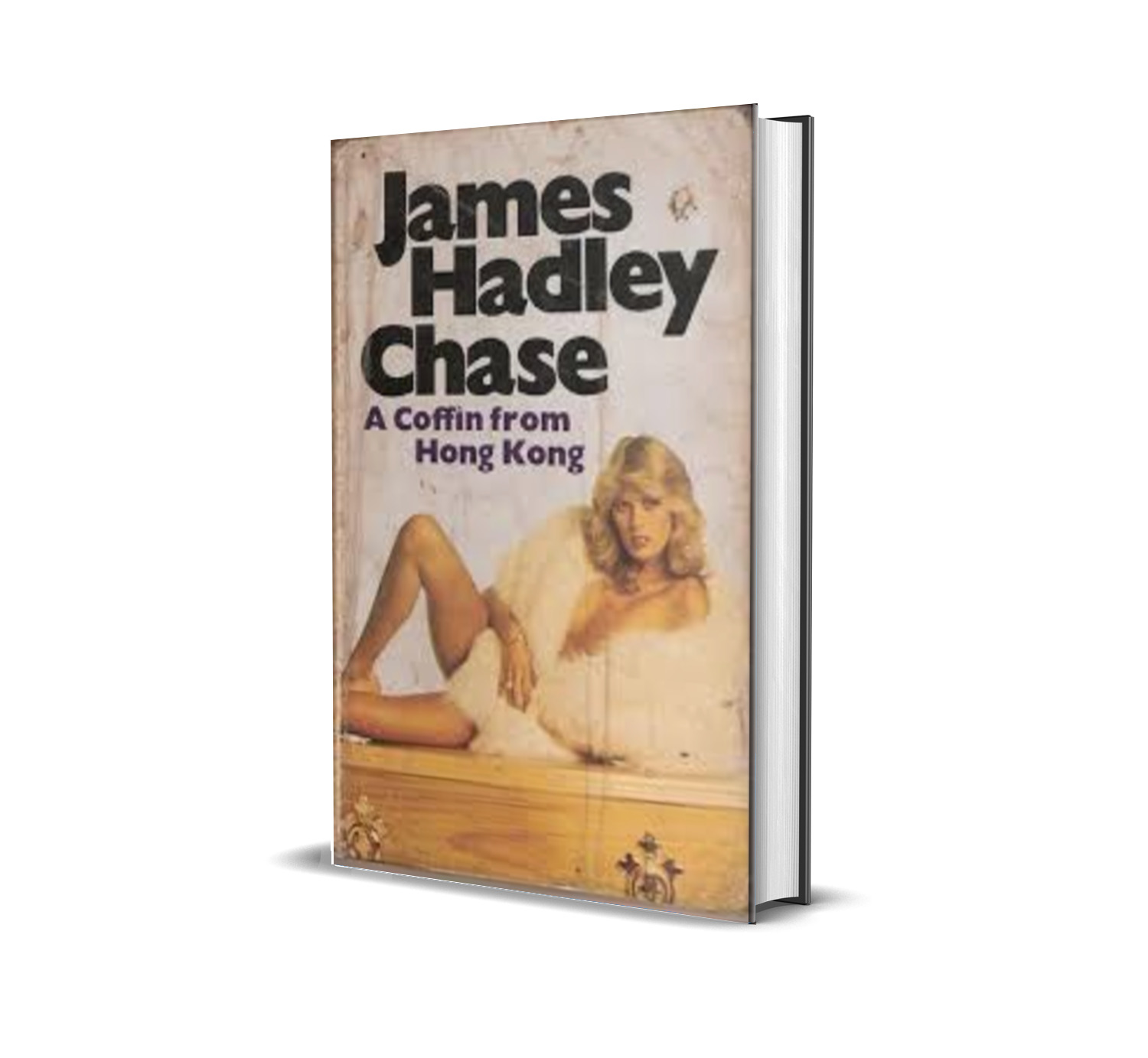 A coffin from hong kong- james hadley chase