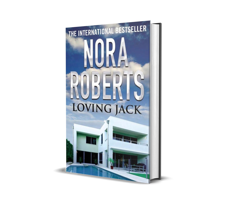 LOVING JACK NORA ROBERTS