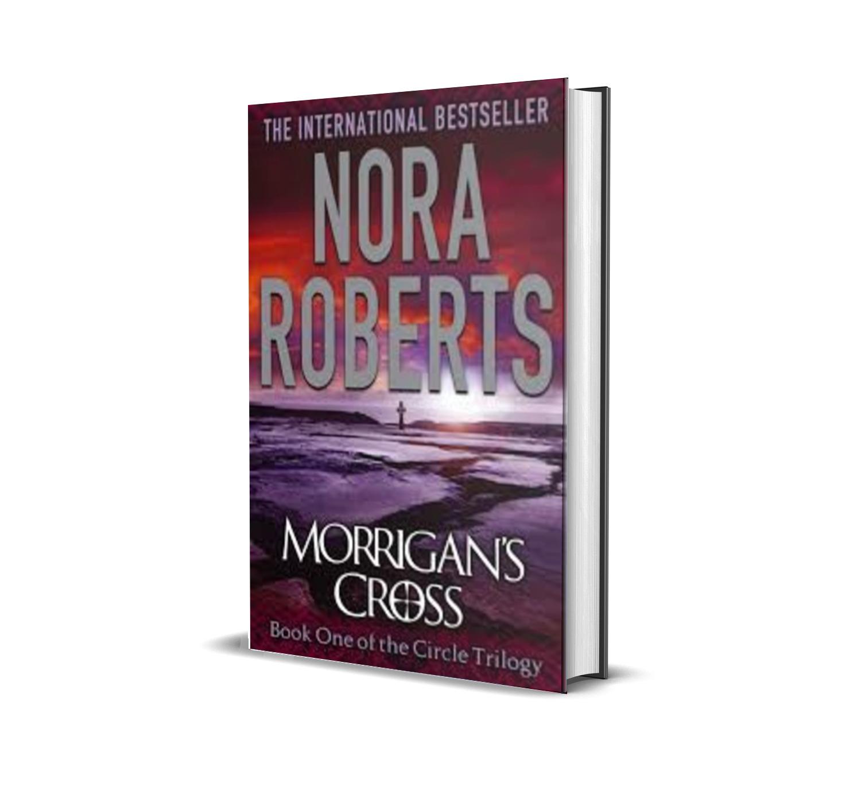 MORRIGAN'S CROSS NORA ROBERTS