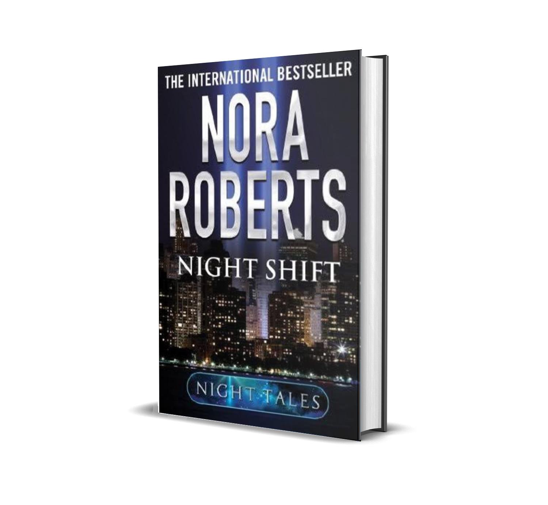 NIGHT SHIFT NORA ROBERTS