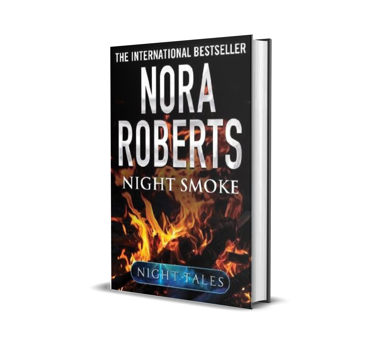 NIGHT SMOKE NORA ROBERTS
