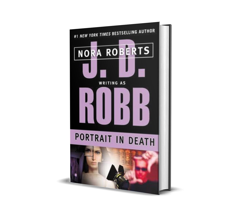 PORTRAIT IN DEATH NORA ROBERTS