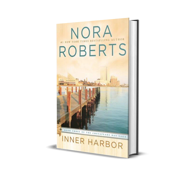 INNER HARBOR NORA ROBERTS