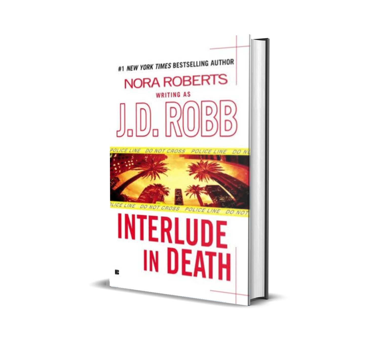 INTERLUDE IN DEATH NORA ROBERTS