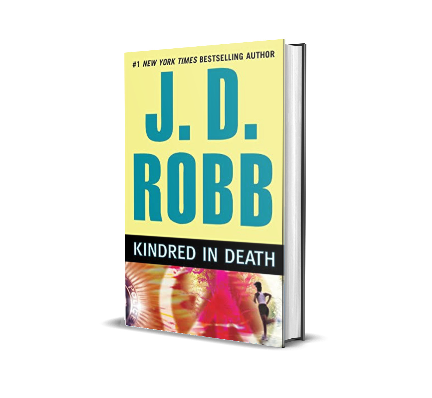 KINDRED IN DEATH NORA ROBERTS, J. D ROBB