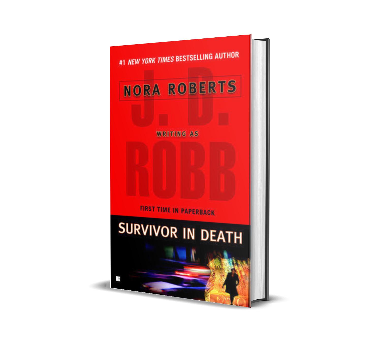 SURVIVOR IN DEATH NORA ROBERTS