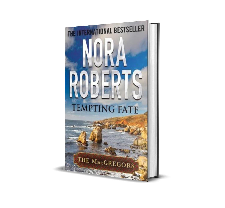 TEMPTING FATE NORA ROBERTS