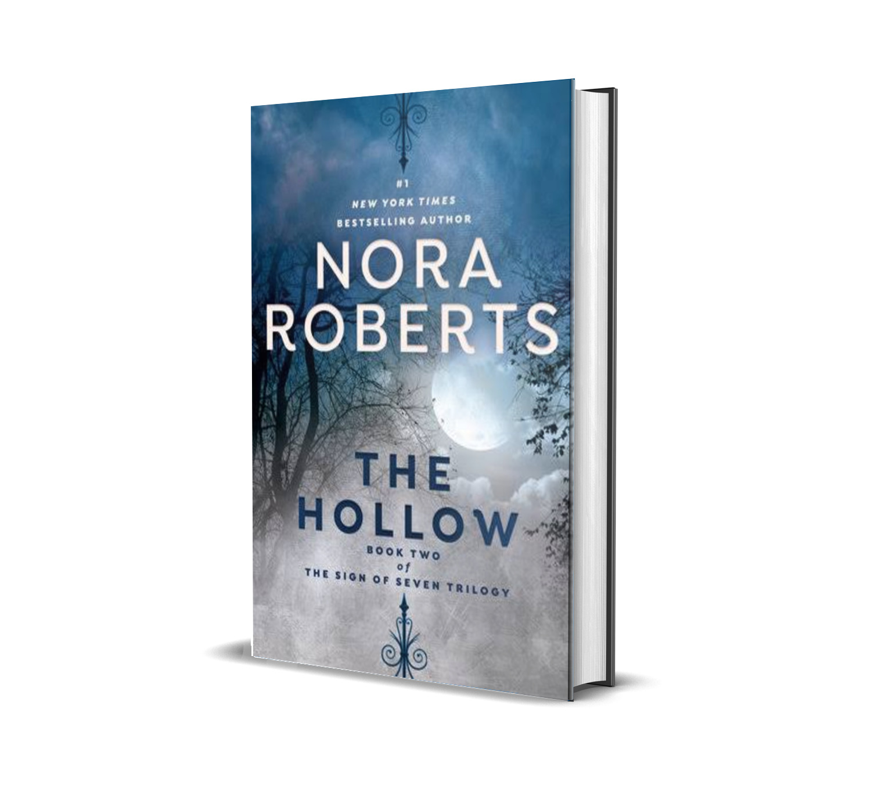 THE HOLLOW NORA ROBERTS