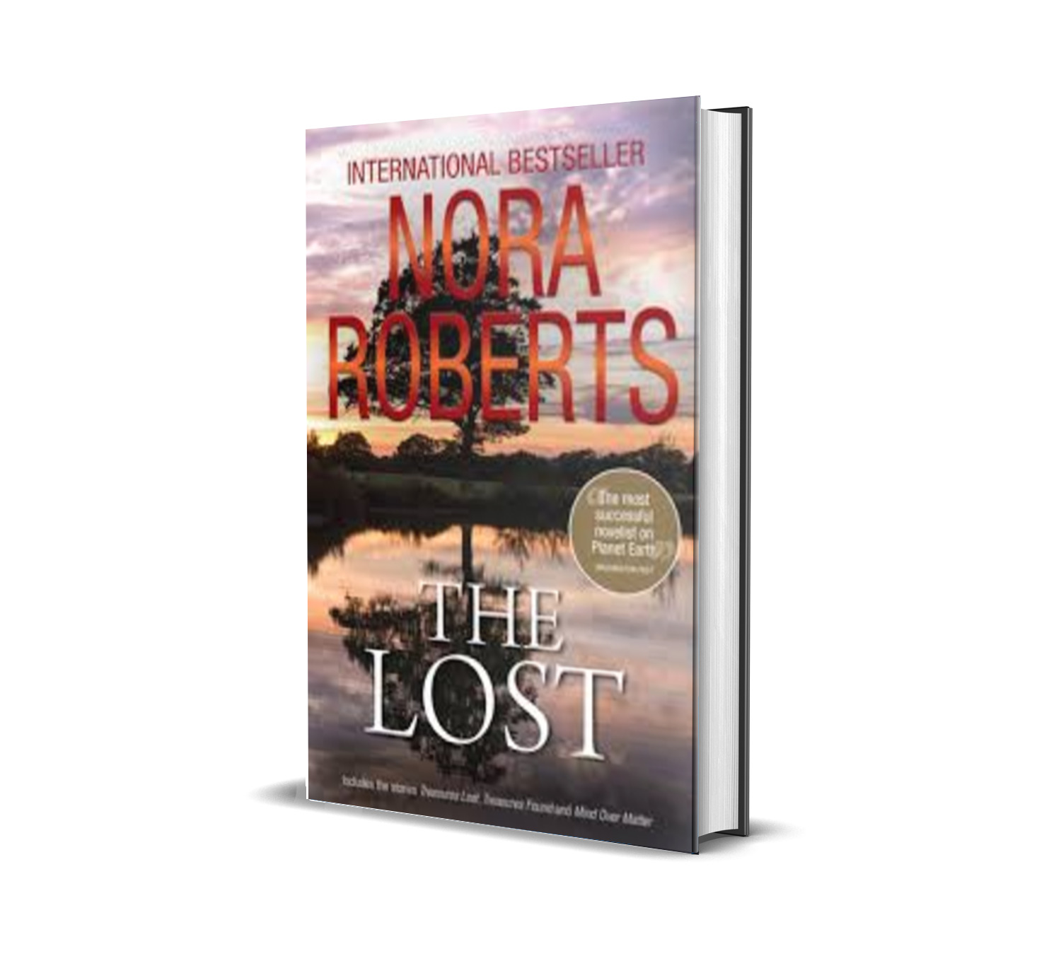 THE LOST NORA ROBERTS