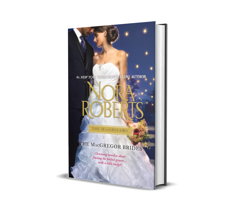 THE MACGREGOR BRIDE NORA ROBERTS