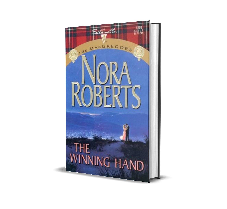 THE WINNING HAND NORA ROBERTS