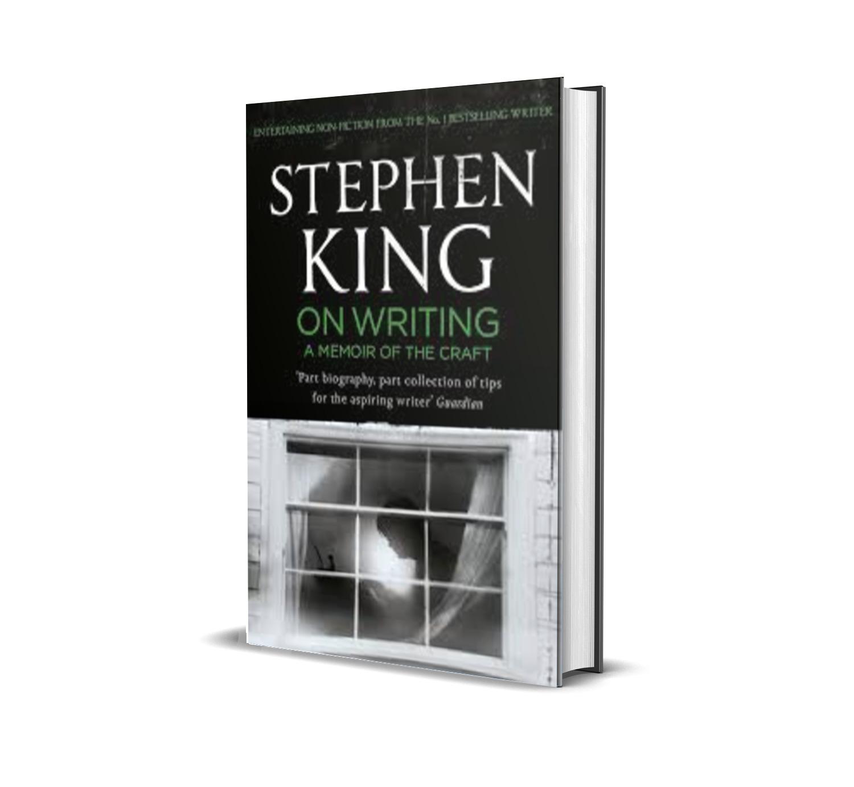 On Writing-Stephen King