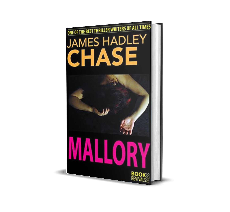MALLORY JAMES HADLEY CHASE