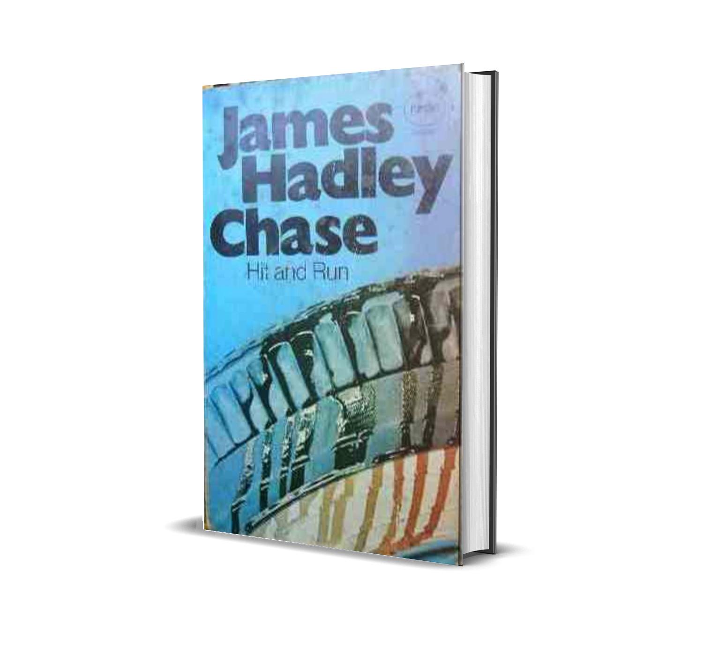HIT AND RUN JAMES HADLEY CHASE