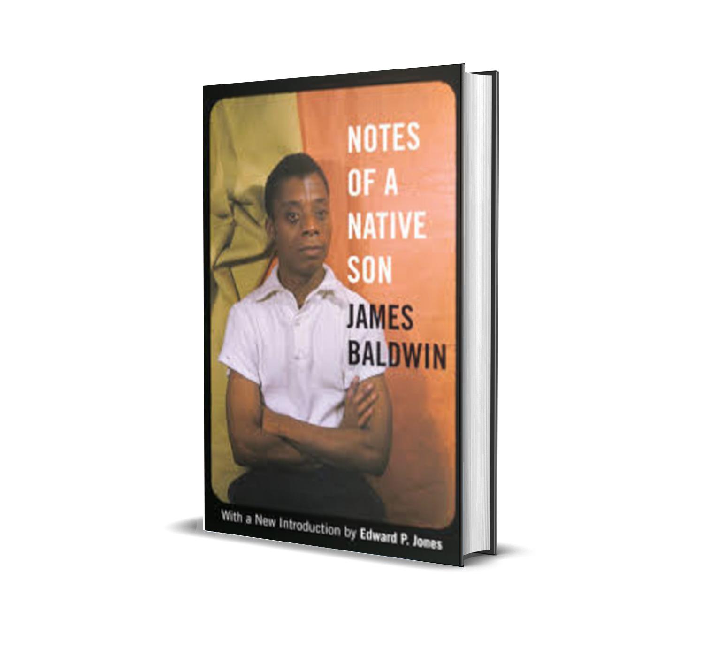 Notes of a Native Son-baldwin james