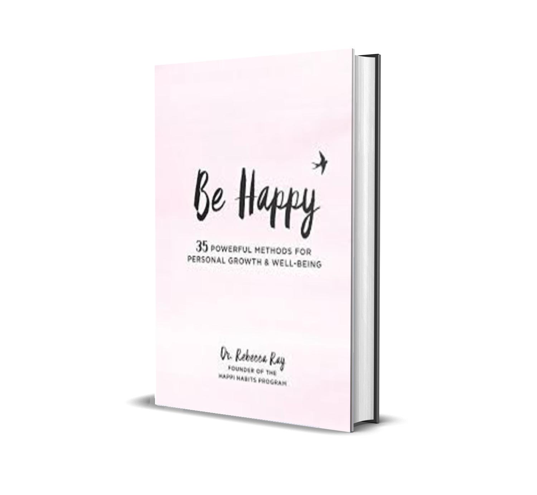 Be Happy- Rebecca ray