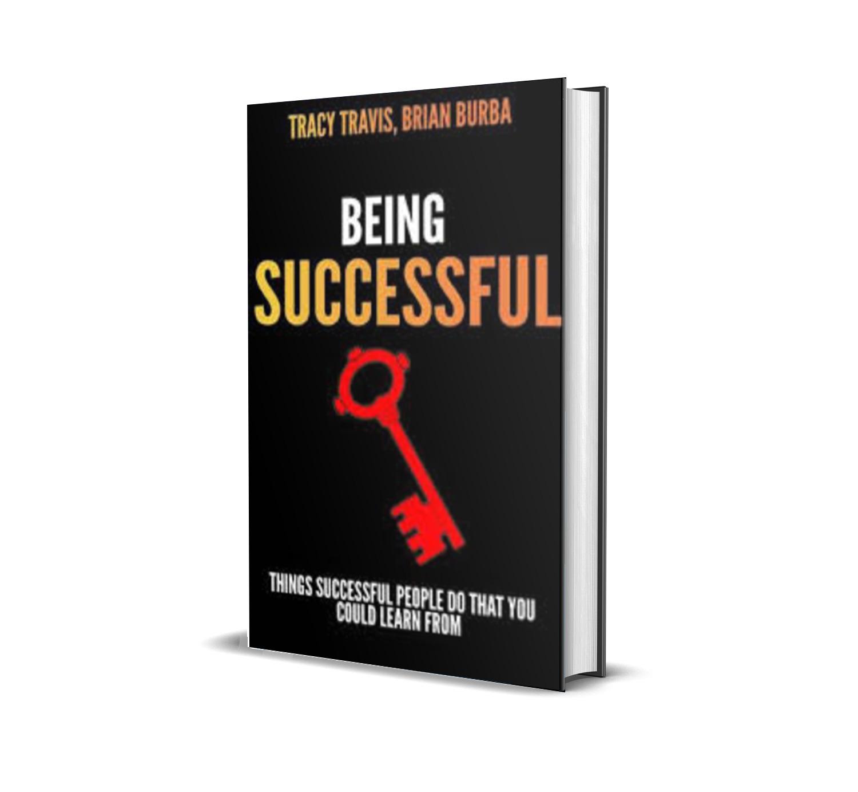 Being Successful- Brian Burba