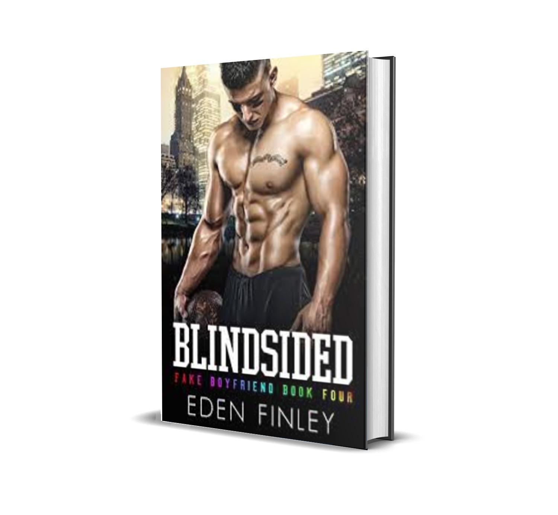 Blindsided-Finley Eden